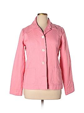Monterey Bay Clothing Company Blazer Size 14