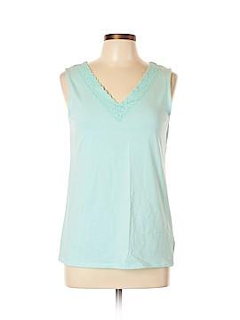 Faded Glory Sleeveless T-Shirt Size L