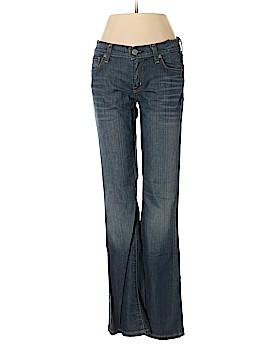 Fossil Jeans 28 Waist