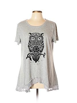 Cato Short Sleeve T-Shirt Size L