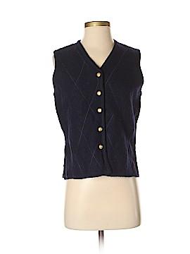 Pendleton Wool Cardigan Size S (Petite)