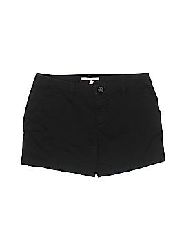 Victoria's Secret Khaki Shorts Size 10