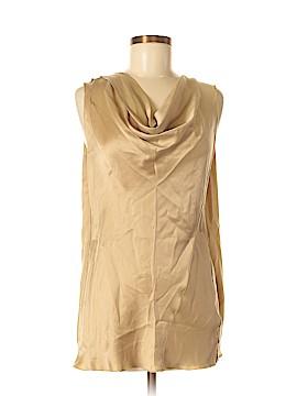 Rachel Roy Sleeveless Silk Top Size M
