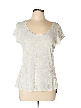 Zella Short Sleeve T-Shirt Size L