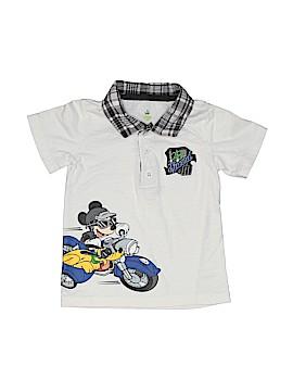 Disney Baby Short Sleeve Polo Size 24 mo