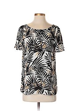 CC Short Sleeve Blouse Size S