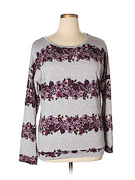 Mason + Mackenzie Pullover Sweater Size XL
