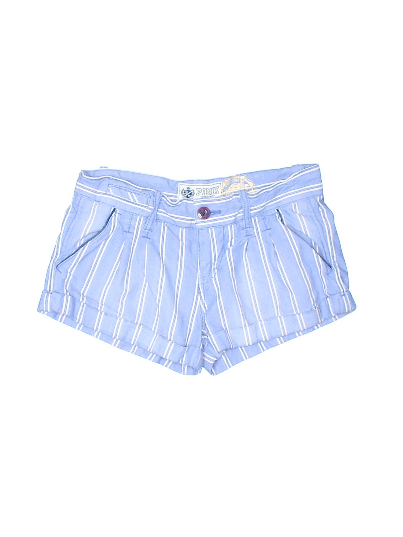 Victoria's Khaki Pink Boutique Shorts Secret 1qpBwH