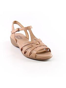 Naturalizer Sandals Size 6