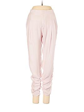 Parker Silk Pants Size 2