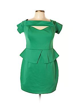 Arden B. Cocktail Dress Size XL