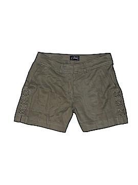 White House Black Market Shorts Size 0