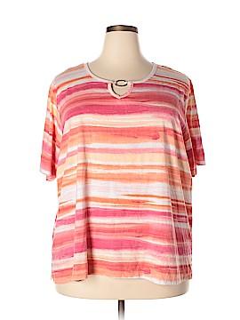 Alia Short Sleeve T-Shirt Size 3X (Plus)