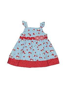 Baby Beri Dress Size 3-6 mo