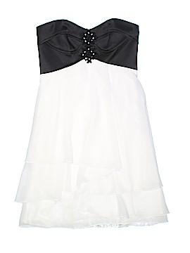 Jessica McClintock for Gunne Sax Cocktail Dress Size 1