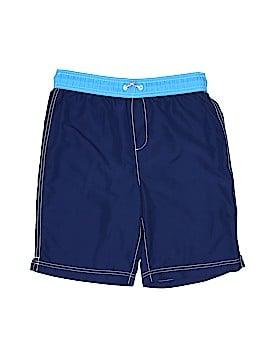 Lands' End Athletic Shorts Size 14 - 16