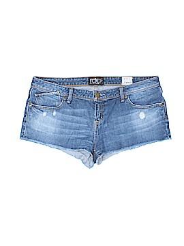 Fox Denim Shorts Size 11