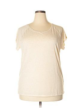 Victoria's Secret Short Sleeve Top Size XL