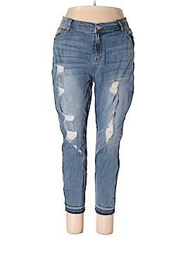 Celebrity Pink Jeans Size 20 (Plus)