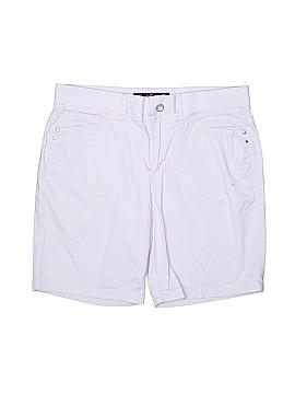 Gloria Vanderbilt Khaki Shorts Size 12