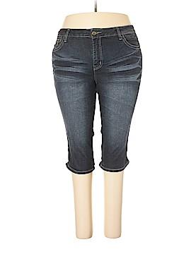 Zana Di Jeans Jeans Size 18 (Plus)