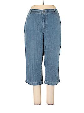 Liz Claiborne Jeans Size 20w (Plus)
