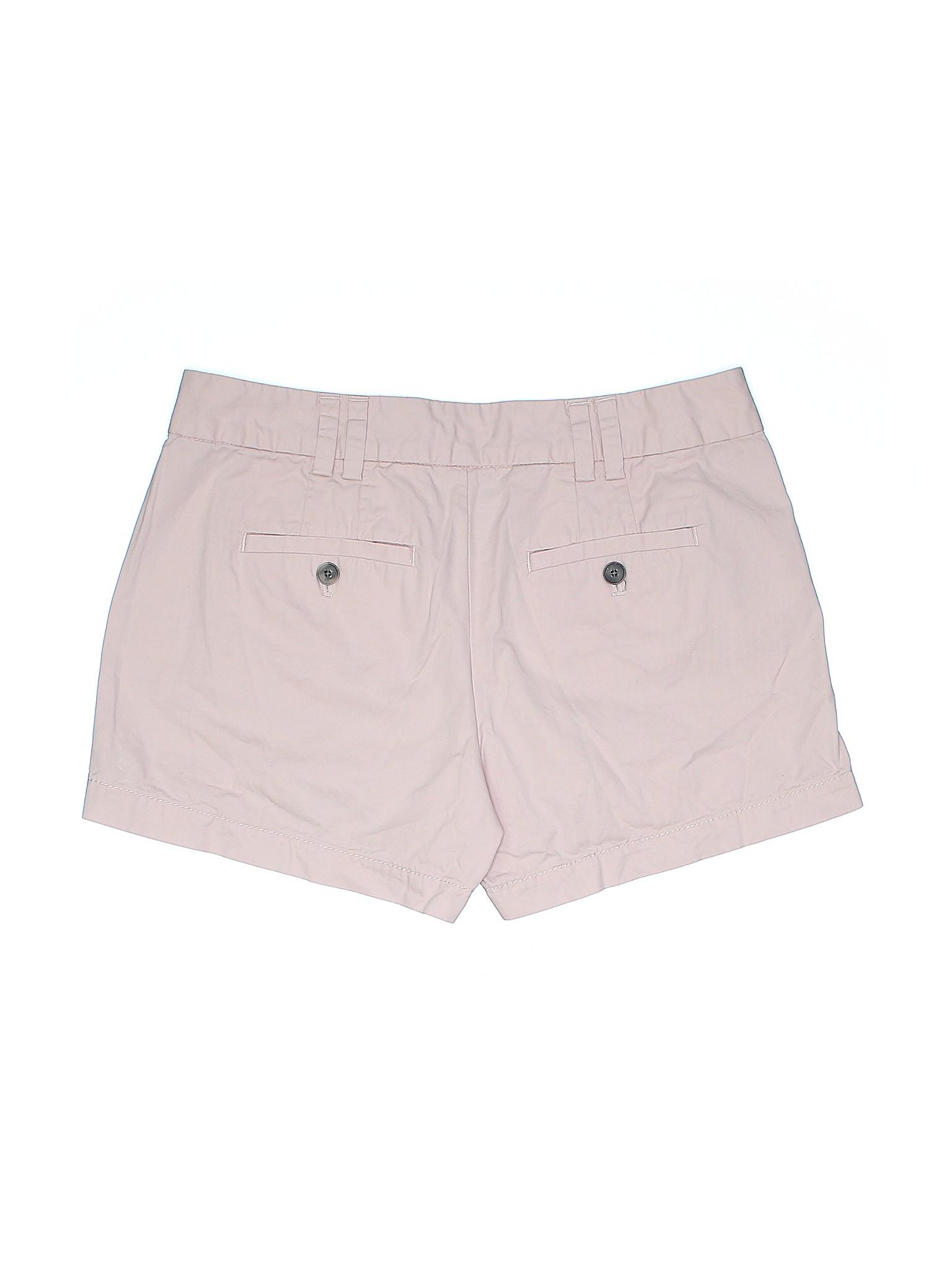 Ann Taylor LOFT Boutique Khaki Shorts pxdqwXH
