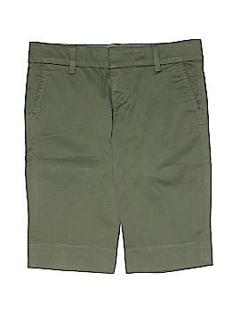 Juicy Couture Khaki Shorts Size 4