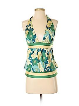 Susana Monaco Sleeveless Silk Top Size S