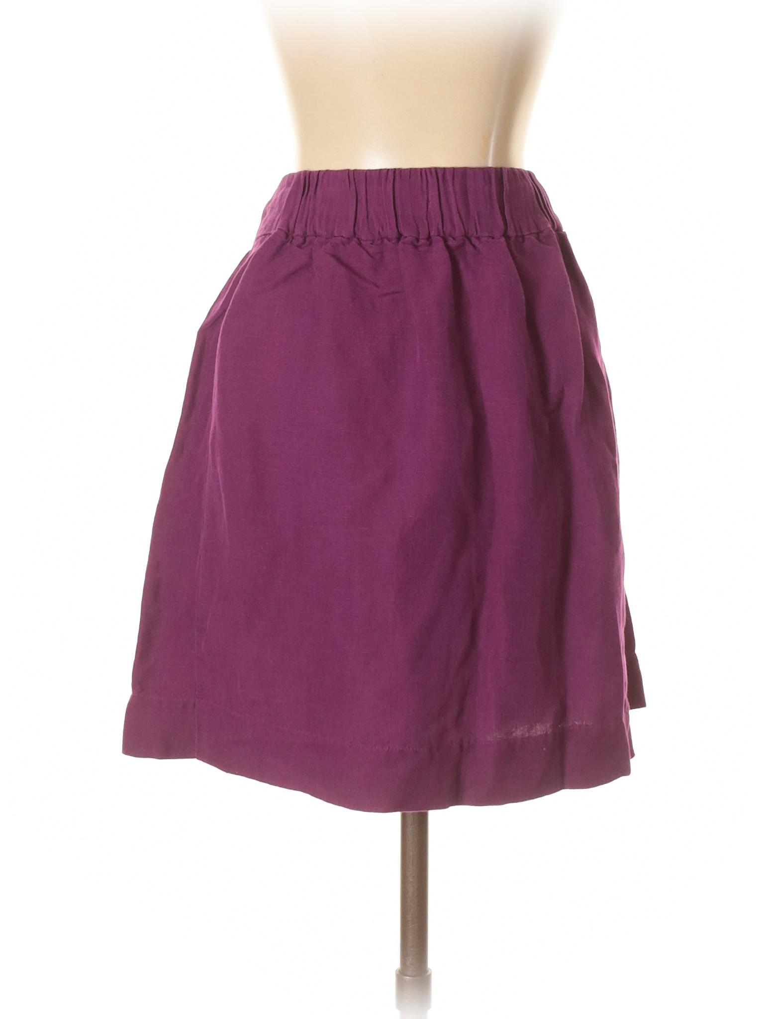 Taylor Casual winter Leisure Ann LOFT Skirt E44RHqxw