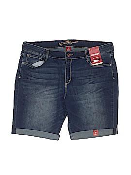 Arizona Jean Company Denim Shorts Size 17