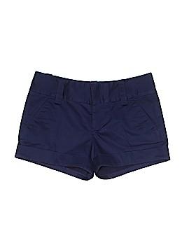 Alice + olivia Khaki Shorts Size 0
