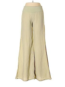 Yogi Linen Pants Size S