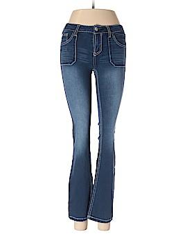Wall Flower Jeans Size 12