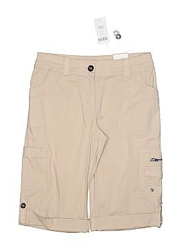 Chico's Cargo Shorts Size XS (00)