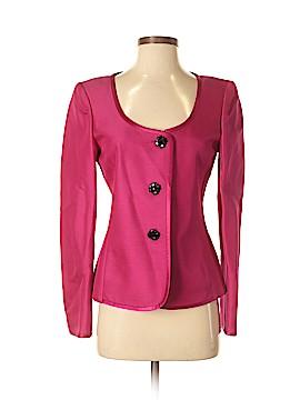 Dana Buchman Silk Blazer Size 2