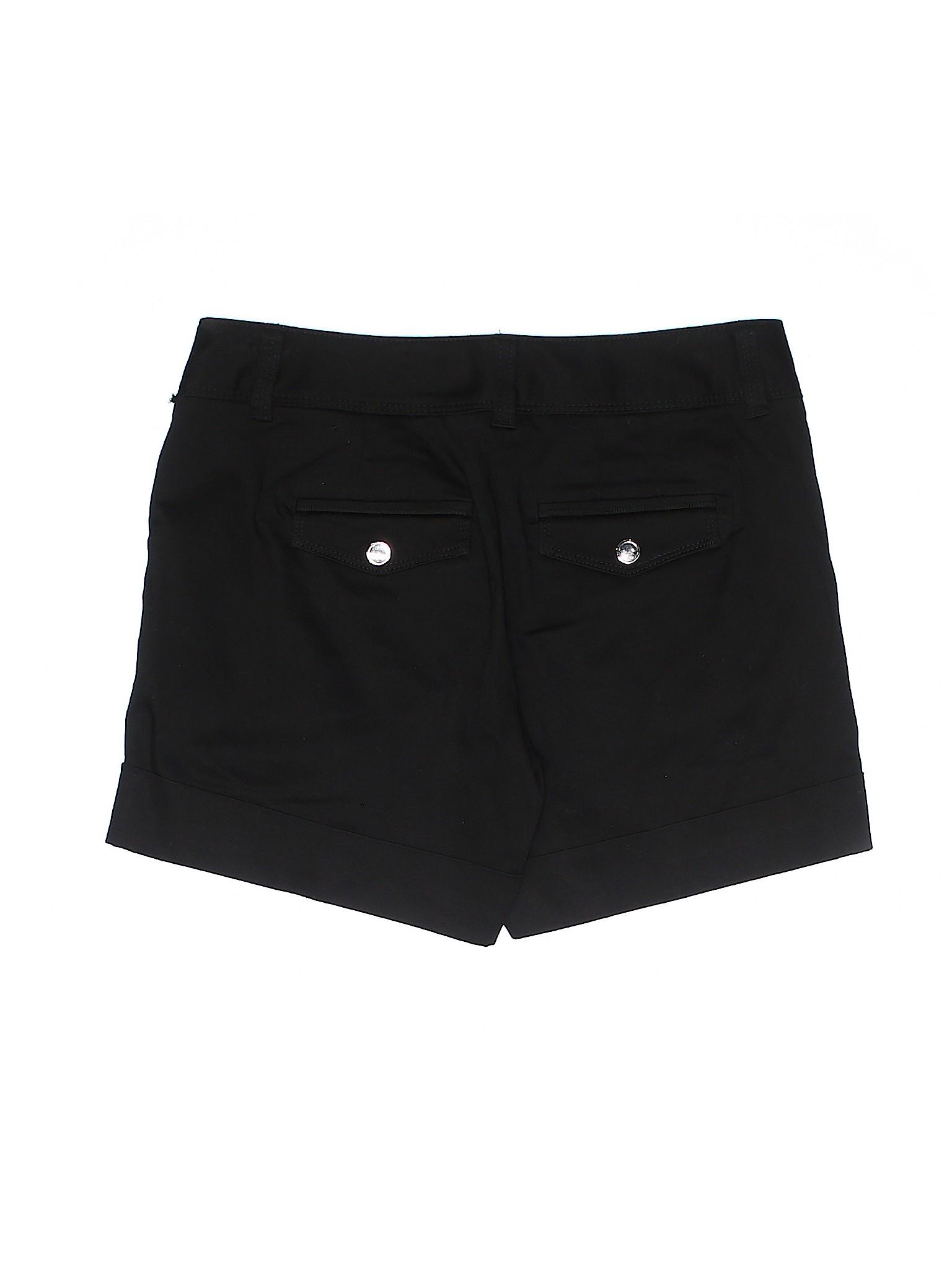 Black Boutique House White Market Shorts wzap17q
