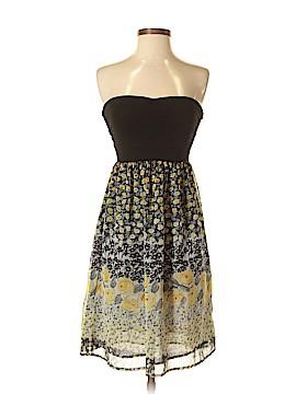 Criss Cross Casual Dress Size S
