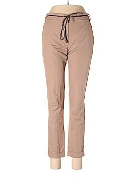 Brunello Cucinelli Khakis Size 6