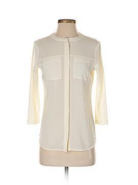 Van Heusen 3/4 Sleeve Blouse Size XS