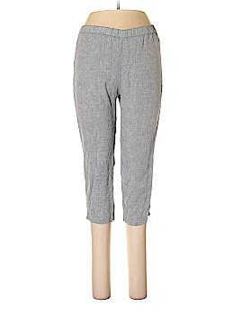 Eileen Fisher Linen Pants Size P (Petite)