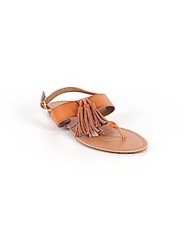 Gap Sandals Size 9