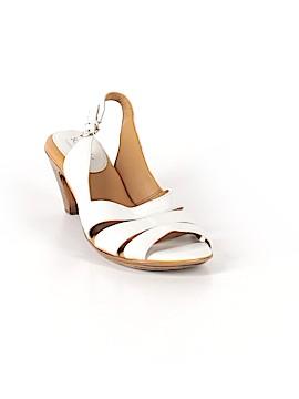 Softspots Heels Size 8