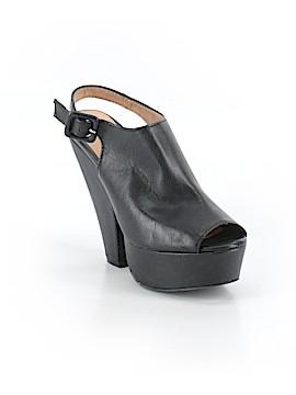 Candie's Heels Size 7