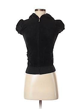 Juicy Couture Zip Up Hoodie Size S (Petite)