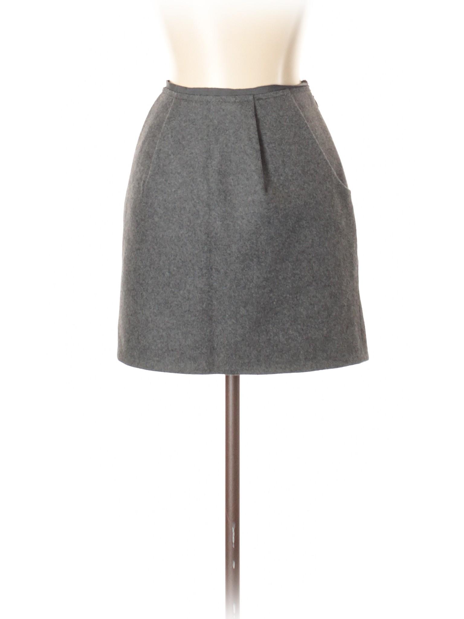 Boutique Skirt Wool Skirt Boutique Wool Boutique Wool P0dxdqC