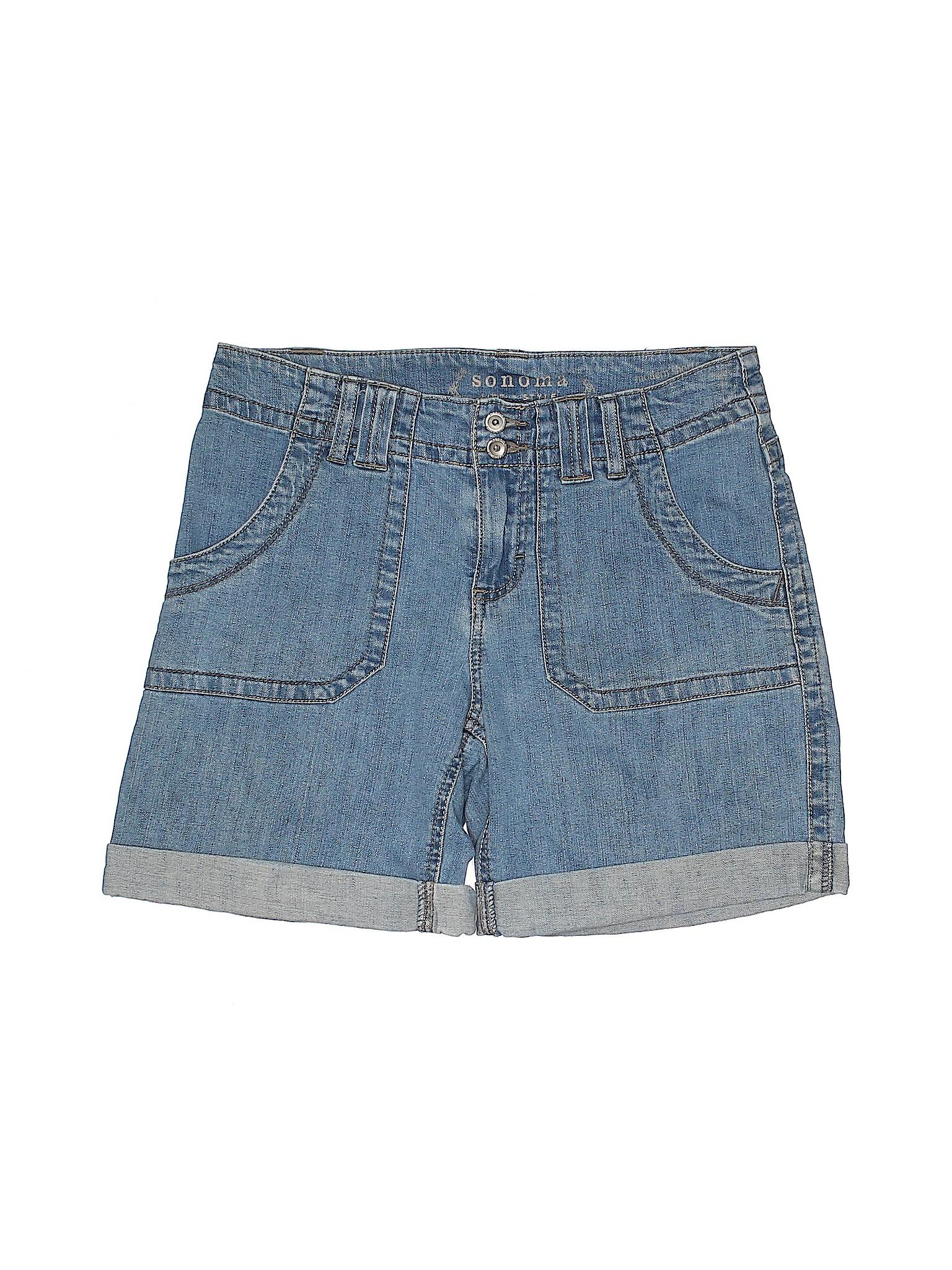 life Shorts Boutique style SONOMA Denim zPFTxX0