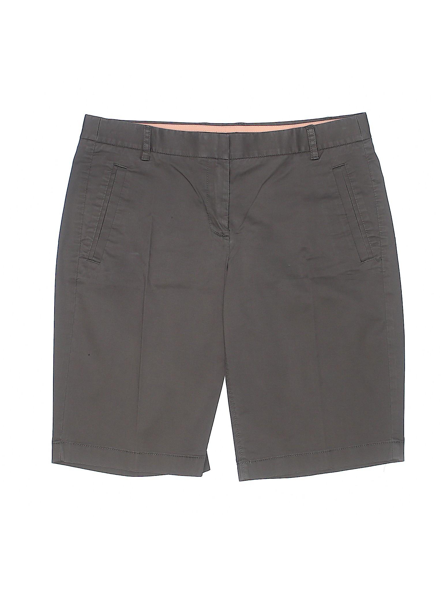 J Crew Boutique leisure Khaki Shorts qznOCw