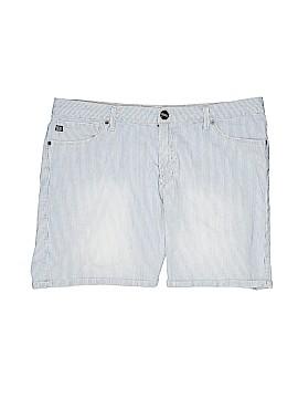 Dear John Denim Shorts 32 Waist