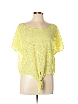 Kirra Short Sleeve Top Size XL